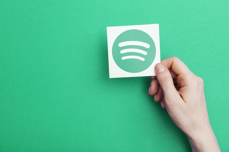 how to get music on spotify