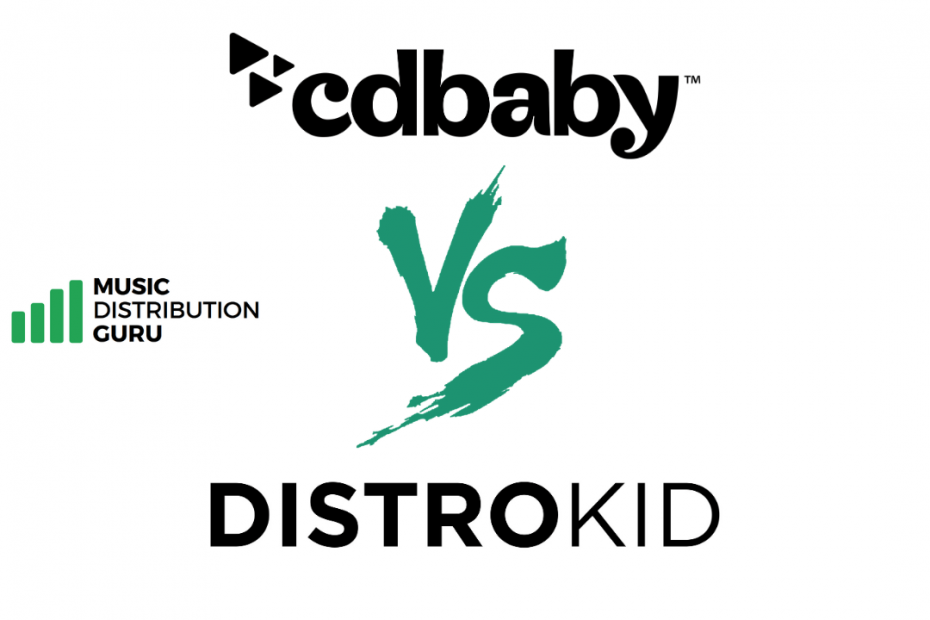 cdbaby vs distrokid