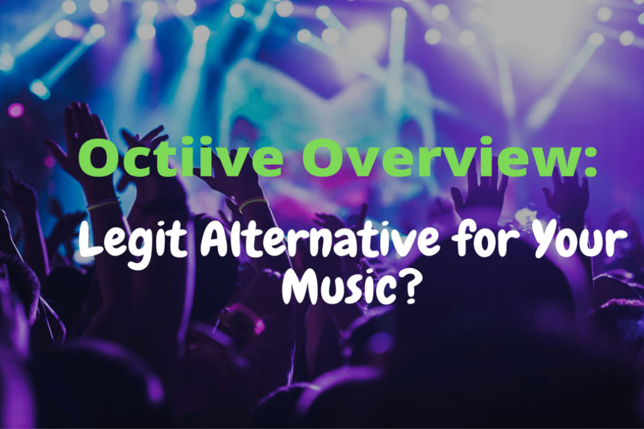 octiive review