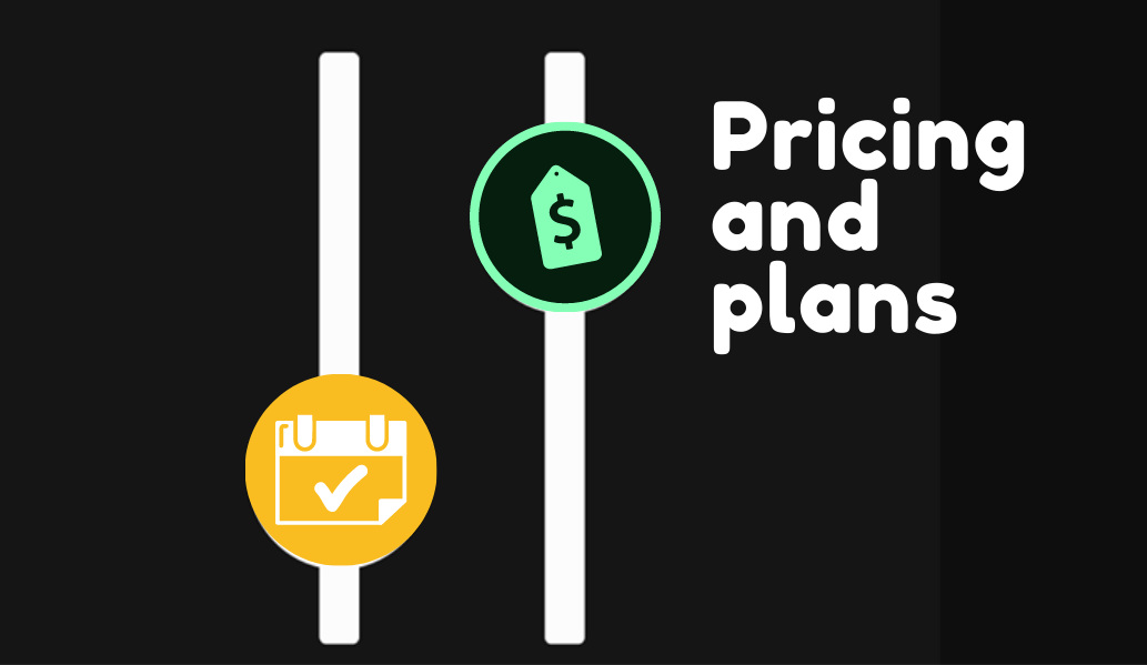 Pricing and plans of octiive